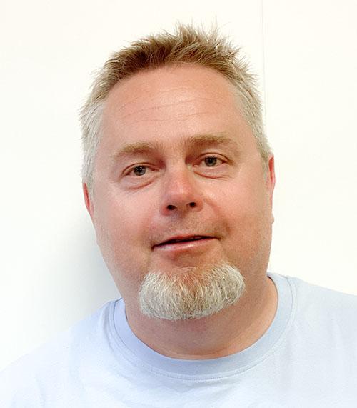 Vidar Arne Fredriksen